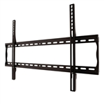 Sharp LC-60UQ17U Flat TV  Wall Mount Crimson F63