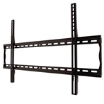 low profile flat Wall Mount  Sony KDL-48W600B - Crimson F63