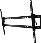 Sharp 65 Inch TV Tilting TV Wall Mount