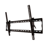 Sharp LC-65D64U Tilting TV  Wall Mount