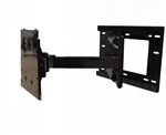 Sony XBR-43X800E Articulating TV Mount with 40 inch extension swivels left right 180 degrees