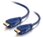 Velocity High-Speed HDMI Cable 1 meter