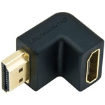 Ultralink HDMI 90° Right-Angle Adapter