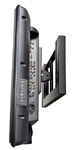 LG 55LX770H anti theft key Locking TV Wall Mount