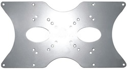 400X200mm Universal Mount Adapter Plate