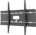 Ultra Thin Flat TV Wall Mount for 37 in to 65 inch displays Made in USA