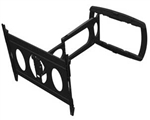 Sony XBR-55X850A wall mount - Premier AM100