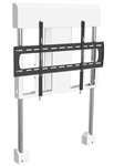 Motorized Wall Mount lifts ViewSonic CDX5552