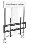 Motorized Wall Mount lifts InFocus INF8021