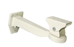 "10"" Wall Mount Bracket for Security Camera Housing"