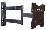 Adjustable Tilting Swiveling Wall Mount