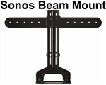 Soundbar mount for Sonos Beam