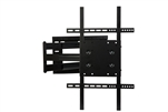 Samsung UN55NU6900FXZA Articulating TV Mount with 40 inch extension swivels left right 180 degrees
