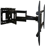 Panasonic TC-L65WT600 -All Star Mounts ASM-501L