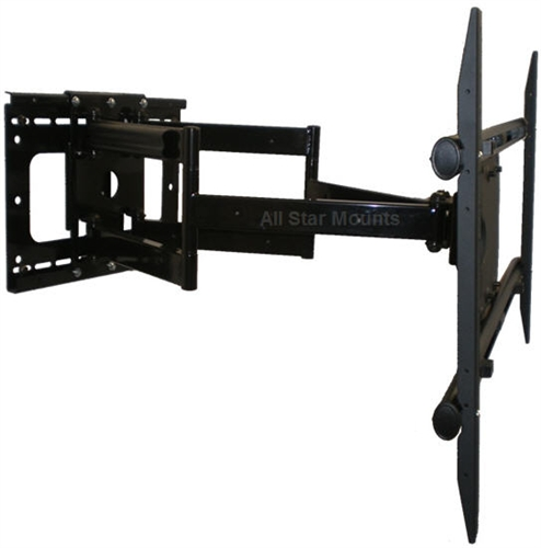 Panasonic TC-L65WT600 -All Star Mounts ASM-501L - Panasonic TC-L65WT600 Articulating TV Mount Full Motion