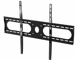 LG 65UH8500 UH8500 Series 65 Inch TV low profile flat wall mount 1 inch depth from wall supports 175 lbs dual stud mounting