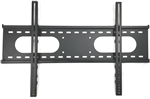 LG OLED65G7P G7P Series TV low profile flat wall mount 1 inch depth from wall supports 175 lbs dual stud mounting