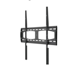Super Slim Flat Wall Mount for Samsung UN49KU7500FXZA