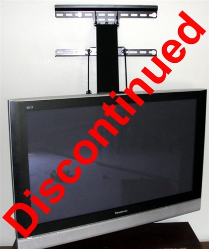 pull down tv mount. Larger Photo Email A Friend Pull Down Tv Mount