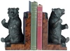 Sitting Bear Bookends by Oklahoma Casting