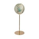 The Postdam Floor Globe by Columbus