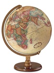 Hastings Globe by Replogle