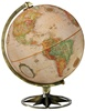 Compass Rose Globe by Replogle
