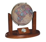 Executive Globe by Replogle