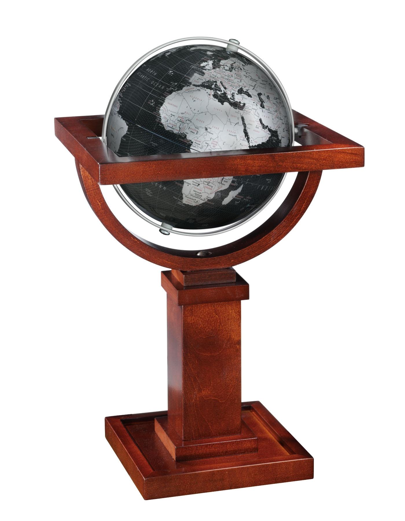 7fb25d4e1e1364 Mini Wright World Globe by Replogle