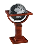 Mini Wright World Globe by Replogle