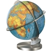The Marco Polo Globe by Columbus