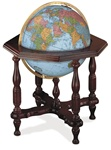 Blue Ocean Statesman Globe by Replogle