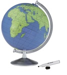 Geographer Dry Erase Globe by Replogle