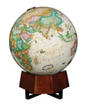 Beth Sholom Globe by Replogle