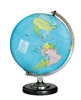 Illuminated Day/Night Globe by Replogle