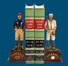 Favorite Sport Pasttimes Bookends