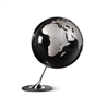 Anglo Black Globe by Atmosphere