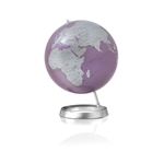 Full Circle Vision Amethyst Globe by Atmosphere