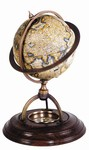 Terrestrial Globe by Authentic Models
