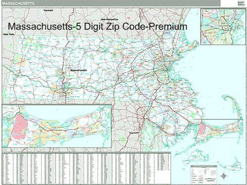 Billerica Ma 9 Digit Zip Code Electronicsstaff