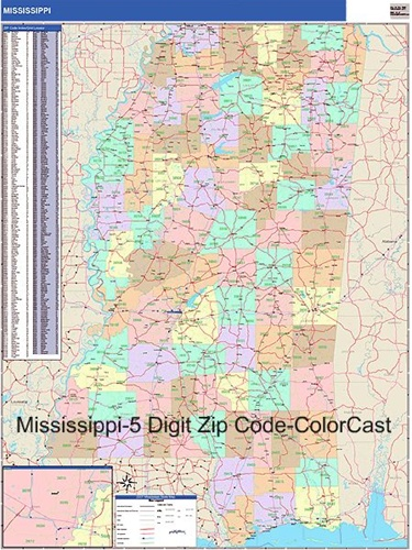 Ms Zip Code Map Androidplay Store