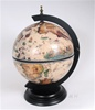 13Inch Tabletop Globe - with Chess Set