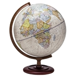 Ambassador 12 Inch Globe from Waypoint Geographic