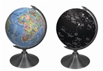 Earth & Constellations 8.5 Inch Globe from Waypoint Geographic
