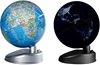 Earth by Day and Night 8.5 Inch Globe from Waypoint Geographic