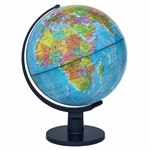 Scout Illuminated 12 Inch Globe  from Waypoint Geographic