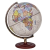Ambassador Illuminated 12 Inch Globe  from Waypoint Geographic