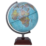 Odyssey Illuminated 12 Inch Globe from Waypoint Geographic