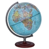 Mariner Illuminated 12 Inch Globe from Waypoint Geographic