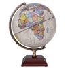 Atlantic Illuminated 12 Inch Globe from Waypoint Geographic